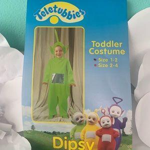 Toddler Costume